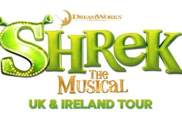 WHATS ON: Shrek The Musical | Liverpool Empire | 25 November – 6 December 2015