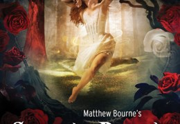 COMING UP: Matthew Bourne's Sleeping Beauty, Liverpool Empire, 30 April – 4 May