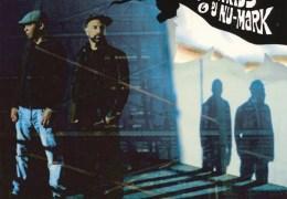 SHOUT: SlimKid3 & DJ Nu-Mark | 24 Kitchen St | 06.02.15