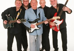 COMING UP: Sixties Gold at Philharmonic Hall, 30 Oct 2012