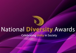 NEWS: Seven Merseyside charities make shortlist for The National Diversity Awards 2015