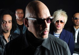 REVIEW: The Christians, The Atkinson, Southport – 8th June 2013