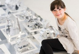 COMING UP: The Great Festive Family Escape, Tate Liverpool, 27-29 Dec 2013 & 2-4 Jan 2014
