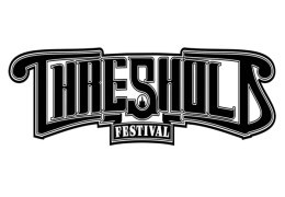 COMING UP: Free Threshold Festival gig, Parr Street Studios, 24 Aug