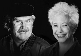 COMPETITION: Win tickets to see Tom Paxton & Janis Ian at the Philharmonic Hall