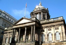 NEWS: Follow in the footsteps of rock and royalty at Town Hall