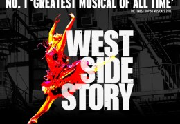 COMING UP: West Side Story, Liverpool Empire, 24-28 Sep