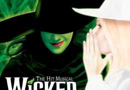 NEWS: Musical phenomenon Wicked comes to Liverpool Empire in 2014