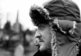 NEWS: Critically acclaimed songwriter James Yorkston heads to Liverpool