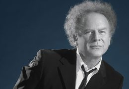 WHATS ON: Art Garfunkel | Liverpool Philharmonic | 16.09.15