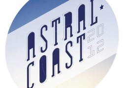 COMING UP: Astral Coast Festival at Floral Pavillion, 21 July 2012