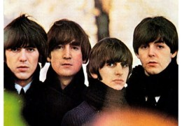 Liverpool celebrates The Beatles 50th anniversary with a year of special events