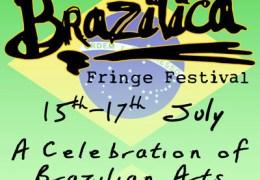 Brazilica Fringe offers more Samba Magic this weekend
