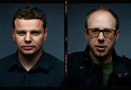 Chemical Brothers to play Creamfields 2011