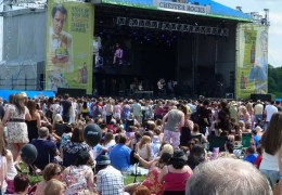 REVIEW: Chester Rocks 2011 – Saturday