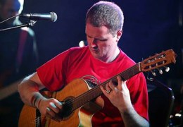 NEWS: Neil Campbell & Friends at St George's Hall, 30 Nov 2012