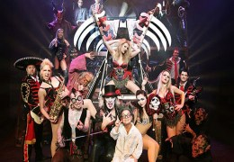 COMING UP: The Circus Of Horrors at Liverpool Empire, 20 Jan 2013