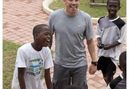 LFC star Craig Bellamy's foundation to feature in Sierra Leone documentary