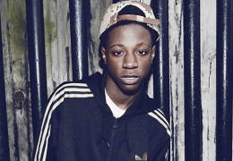 REVIEW: Joey Bada$$ at The Shipping Forecast, 12/11/2012