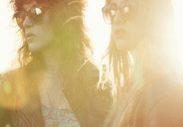 NEWS: Deap Vally announce Liverpool date for 2013 tour