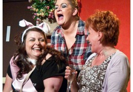 Desperate Scousewives to invade St Helens Theatre Royal