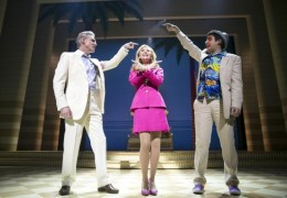 WHATS ON: Dirty Rotten Scoundrels | Liverpool Empire | 7 – 11 July 2015