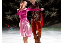 Disney On Ice returns to Echo Arena with Princesses & Heroes spectacular