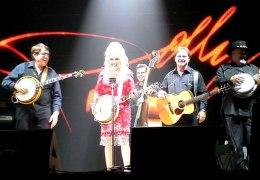 REVIEW: Dolly Parton @ Echo Arena 31/08/11