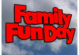 COMING UP: ZAP play centre fun day event 24/03/12