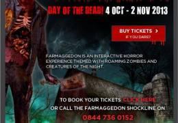 REVIEW: Farmaggedon 2013