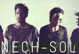 REVIEW: Fenech Soler, Shipping Forecast 10/10/10