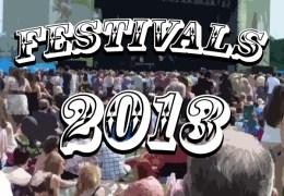 2013 Festivals – 5 Glastonbury Alternatives with a Scouse connection