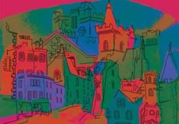 COMING UP: Gideon Conn & Donna Maciocia, View Two Gallery, 26 Oct
