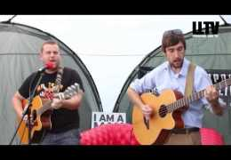 Red Sofa Sessions #onTour: Doodah Farm at Food & Drink