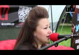 Red Sofa Sessions #onTour: Eleanor Nelly at Food & Drink