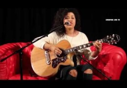 The Red Sofa Sessions #64: Louise Quasie-Woode