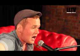 The Red Sofa Sessions #65: Alex Tweedie