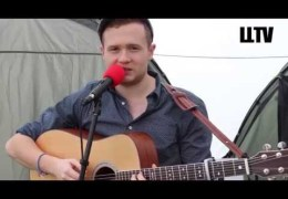Red Sofa Sessions #onTour: Alex Tweedie at Food & Drink