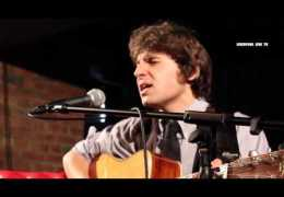 The Red Sofa Sessions #80: Mikey Kenney