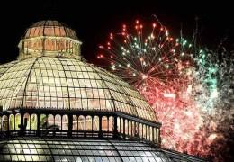TONIGHT: Liverpool fireworks displays celebrate 2012 highlights