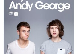 COMPETITION: Win a pair of tickets to see Jaymo and Andy George at Chibuku 10/03/12