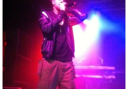 REVIEW: J Cole @ Liverpool University 18/11/11
