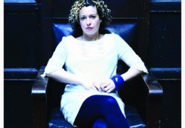 COMING UP: Kate Rusby at Floral Pavillion, 26 Oct 2012