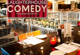 REVIEW: Laughterhouse Cabaret @ Zeligs 03/09/11