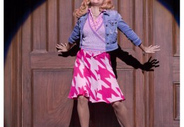 REVIEW: Legally Blonde @ Empire Theatre 07/02/12