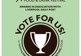 NEWS: Voting starts for Liverpool Food & Drink Festival
