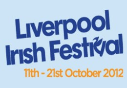 COMING UP: Liverpool Irish Festival – Searching for the Stories at Albert Dock, 13-14 Oct 2012