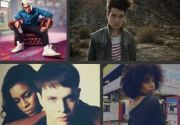 SOUND CITY 2013 – REVIEW: Esco Williams, Jetta, AlunaGeorge, Bastille