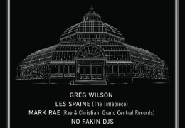 WHATS ON: Liverpool – Next Stop New York | Sefton Park Palm House | 28.08.15