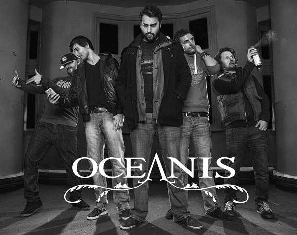 REVIEW: Oceanis, The Lomax, 22.02.14